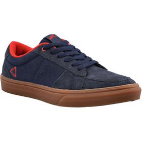 Leatt DBX 1.0 Flatpedal Shoes Men, onyx